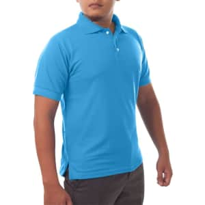 Shoebacca Summer Golf Polo Sale: Up to 30% off