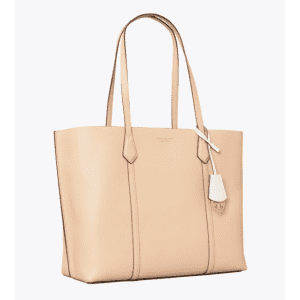 Tory Burch Perry Triple Compartment Tote Bag for $239