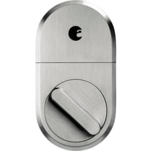 August Smart Lock + Connect for $86 w/ Prime