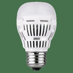Sansi 9W LED Bulb 6-Pack for $10