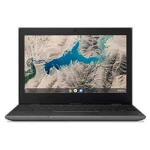 """Lenovo 100e Chromebook MTK 11.6"""" Laptop for $149"""
