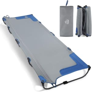 Deerfamy Camping Cot for $53