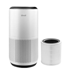 Levoit Core 400S Air Purifier + Extra Filter Combo for $200