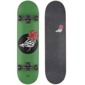 """M Merkapa 31"""" Pro Complete Skateboard for $25"""