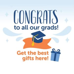 The Best Graduation Deals