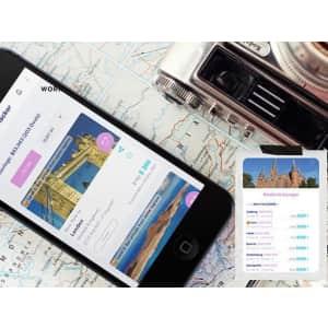 TravelHacker Premium 1-Year Subscription: $27.30