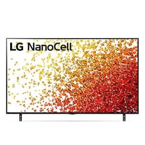 "LG 75NANO90UPA Alexa Built-In NanoCell 90 Series 75"" 4K Smart UHD NanoCell TV (2021) for $1,997"