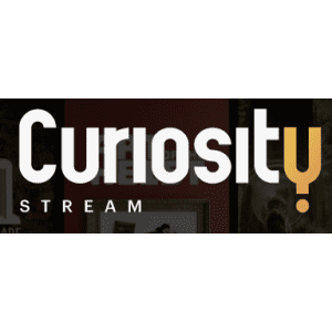 Curiosity Stream on Prime Video: 2 months for $0.99/month