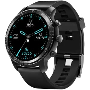 Tinwoo Smart Watch for Android/iOS Phones for $55