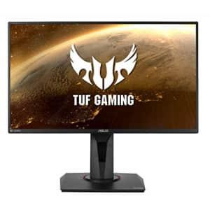 "Asus TUF Gaming 24.5"" IPS Monitor for $329"