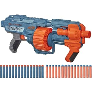 Nerf Toys at Amazon: Up to 30% off