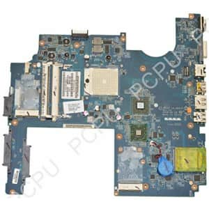 HP System board (motherboard) - Full-featured, UMA type (506124-001) (Renewed) for $150