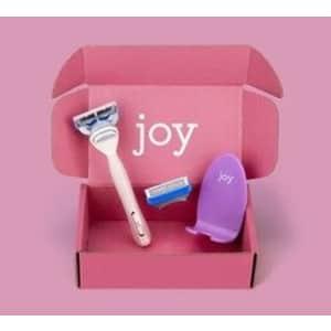Joy + Glee Starter Kit for $10