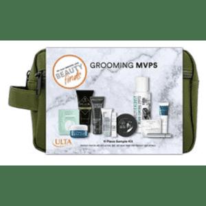 Ulta Men's Grooming MVPs for $15