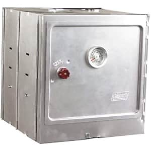 Coleman Camp Oven for $43