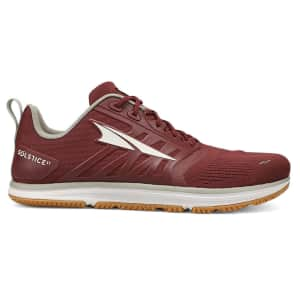 Altra Men's and Women's Solstice XT Training Shoes for $70