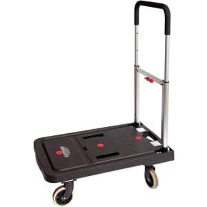 Welcom Magna Cart Flatform Folding Platform Cart for $75