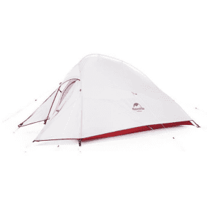 Naturehike Cloud Up Series 123 Two Person Tent for $124