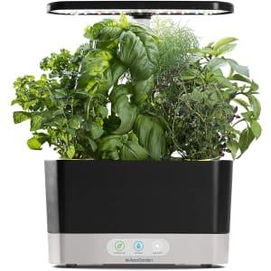 AeroGarden Harvest w/ Heirloom Salad Greens Pod Kit for $135