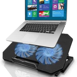 Tendak Laptop Cooling Pad for $9