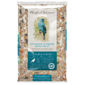 Audubon Park 5-lb. Birdseed Bag at Ace Hardware: Buy 1, get $18 off 2nd