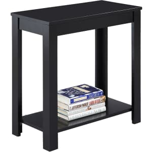 Crown Mark Pierce Side Table for $31