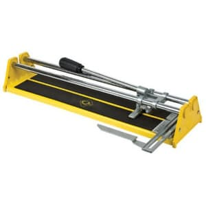 """QEP 10220Q 20"""" Ceramic & Porcelain Tile Cutter with 1/2"""" Cutting Wheel for $46"""
