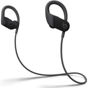 Beats by Dr. Dre Powerbeats High-Performance Wireless Earphones for $80