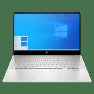 """HP Envy 11th-Gen. i7 15.6"""" Laptop w/ RTX 3050 4GB GPU for $1,350"""