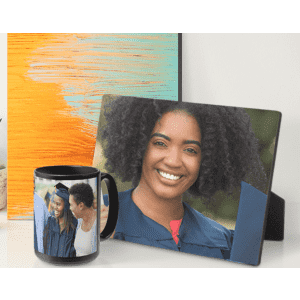 Photo Gifts at Staples: 30% off