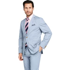 Lands' End Men's Sport Coats and Blazers: from $32