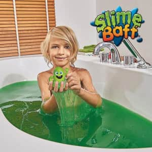 Zimpli Kids Slime Baff at Flash PopUp: 25% off, from $14