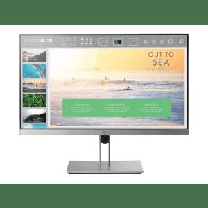 """HP EliteDisplay E233 23"""" 1080p LED Monitor for $209"""