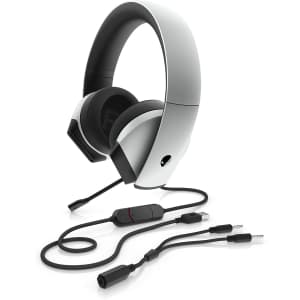 Alienware 7.1 Gaming Headset for $70