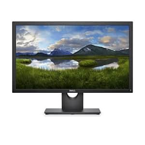 Dell E Series 23-Inch Screen LED-lit Monitor (Dell E2318Hx), Black for $249