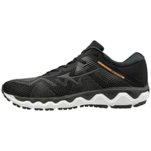 Mizuno Men's Wave Horizon 4 Running Shoes for $91
