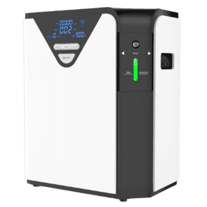 Boswell 1- to 6-L Oxygen Concentrator for $400