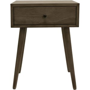 Decor Therapy Mid-Century Modern Side Table for $63