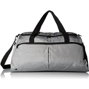 Under Armour Undeniable Small Duffle Bag for $45