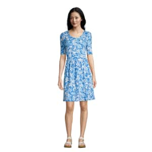 Lands' End Dresses: from $8