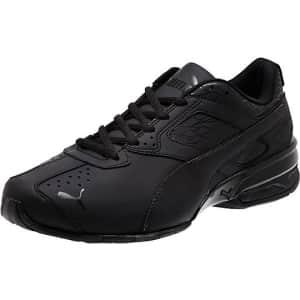 PUMA Men's Tazon 6 Fracture FM Shoes for $30