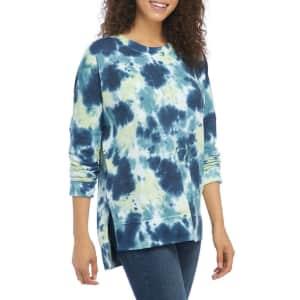 True Craft Women's Sweatshirt for $22