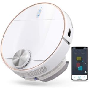 Eufy RoboVac L70 Hybrid Robot Vacuum for $750