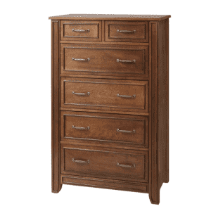 """Home Decorators Collection Collection Bonawick 55"""" Wooden 6-Drawer Chest for $219"""