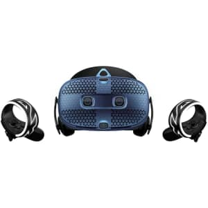 HTC Vive Cosmos VR System for $449