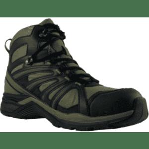 Altama Men's Aboottabad Waterproof Trail Boots for $50