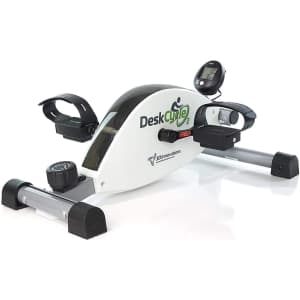 DeskCycle 2 Under Desk Bike Pedal Exerciser for $271