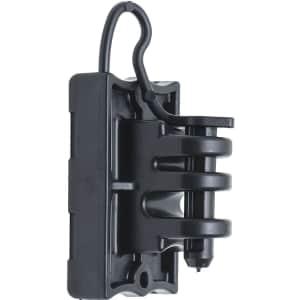 Zareba Wood Post / T-Post Insulator 25-Pack for $8