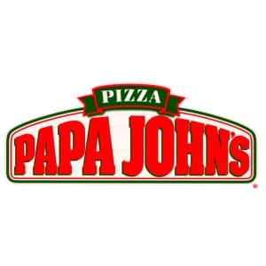 Papa John's Coupon: 25% off