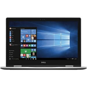 """Dell Inspiron 7000 15.6"""" Convertible 2-in-1 FHD Touchscreen Laptop, 7th Intel Core i5-7200U for $949"""